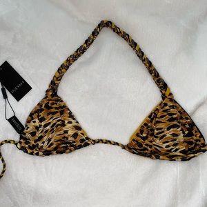 indah reversible bikini top